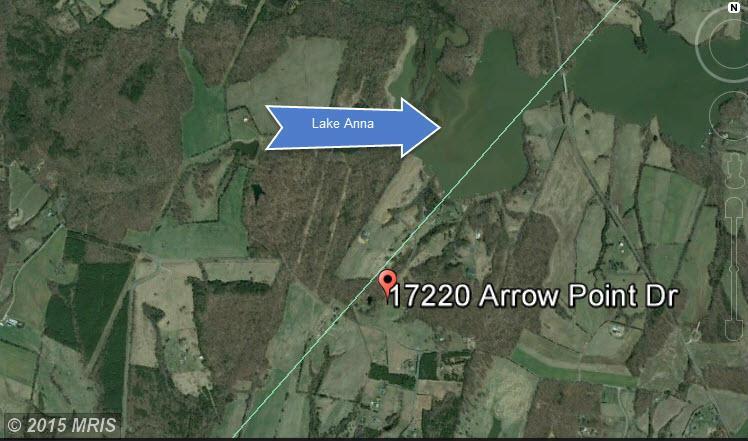 17220 Arrow Point Drive, Orange, VA 22960