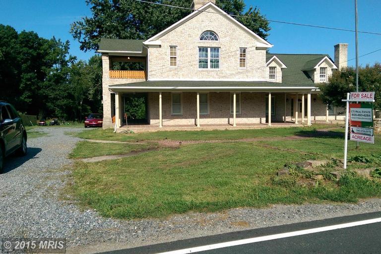 9718 Brock Rd, Spotsylvania VA 22553