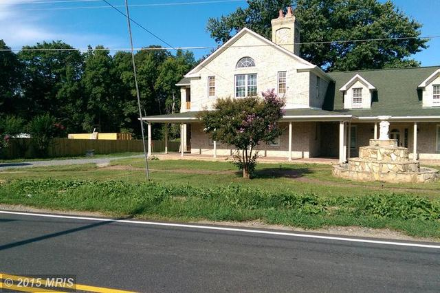 9718 Brock Rd, Spotsylvania, VA 22553