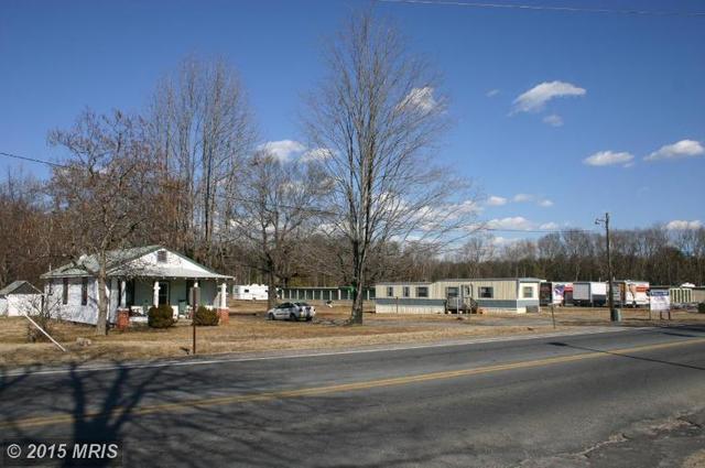 5315 Mudd Tavern Rd, Woodford, VA 22580