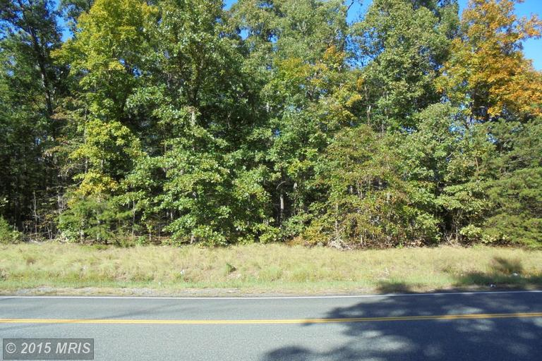 Massaponax Church Road, Fredericksburg, VA 22407