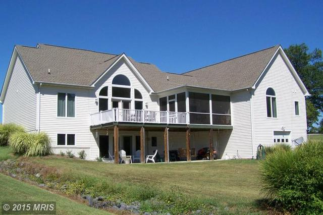 5815 Blue Ridge Rd, Mineral, VA 23117
