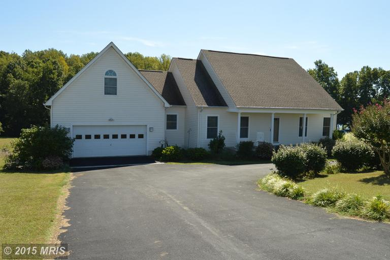 5815 Blue Ridge Road, Mineral, VA 23117