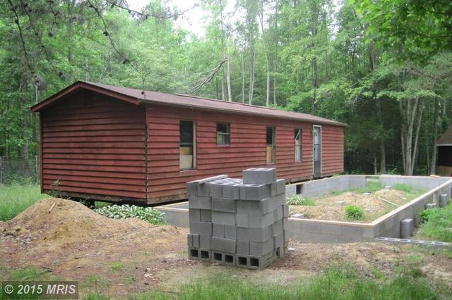 9500 Ramseur Ct, Spotsylvania, VA 22551