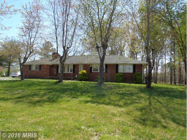 9316 Marye Rd, Partlow, VA