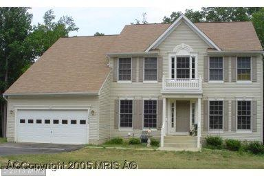 11912 Kingswood Blvd, Fredericksburg, VA