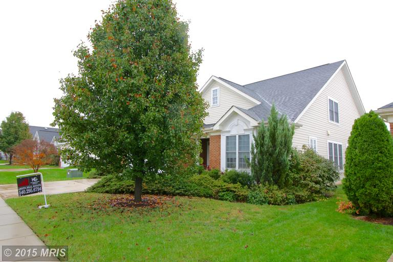 5508 W Rich Mountain Way, Fredericksburg, VA