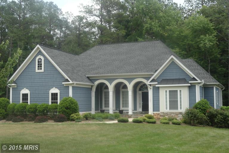 11607 Pine Hollow Ln, Spotsylvania, VA