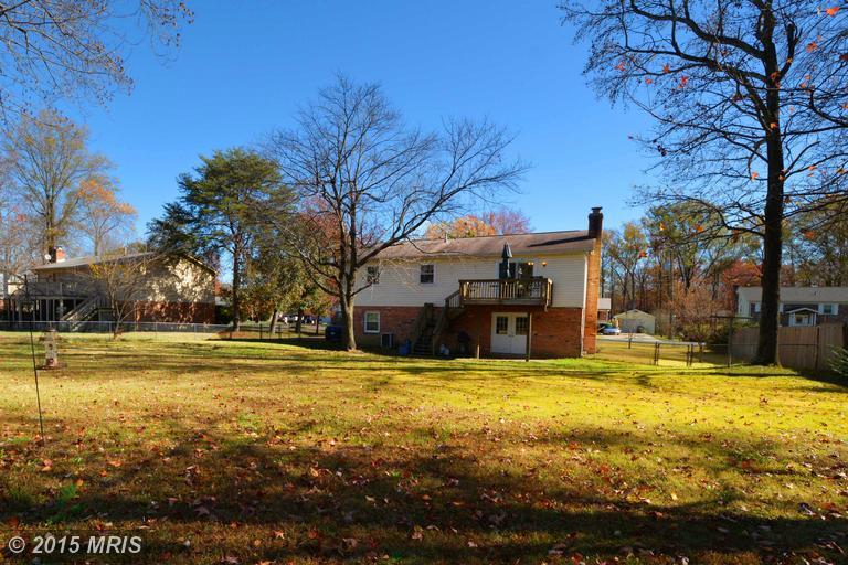 812 Lincoln Dr, Fredericksburg VA 22407