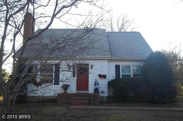 5504 Larch St, Fredericksburg, VA 22407