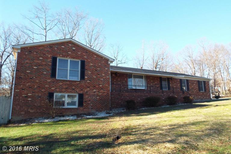400 Laurel Ave, Fredericksburg, VA
