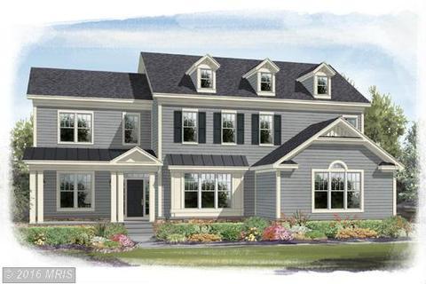 11504 Robin Woods Cir, Spotsylvania, VA 22551