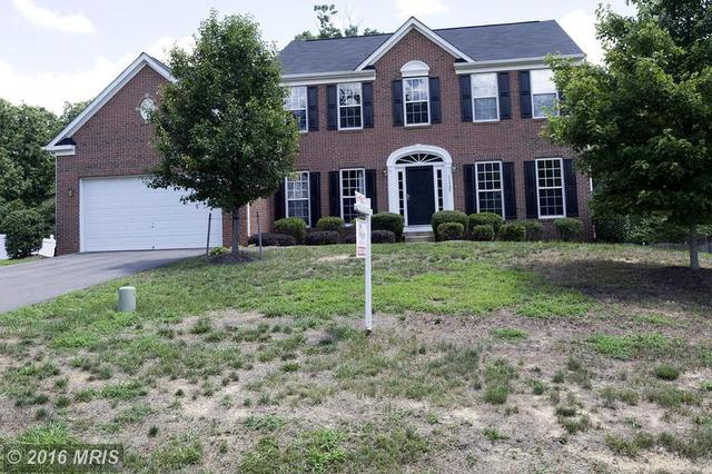 11323 Long Branch Way, Fredericksburg VA 22408