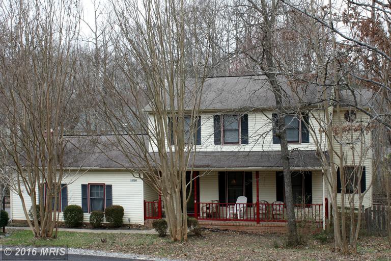 10708 Bentwood Court, Spotsylvania, VA 22553