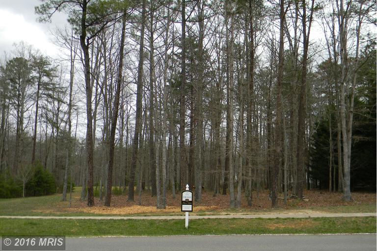 10809 Chatham Ridge Way, Spotsylvania, VA 22551