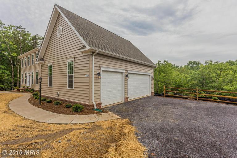 8105 Old Mineral Springs Road, Fredericksburg, VA 22407