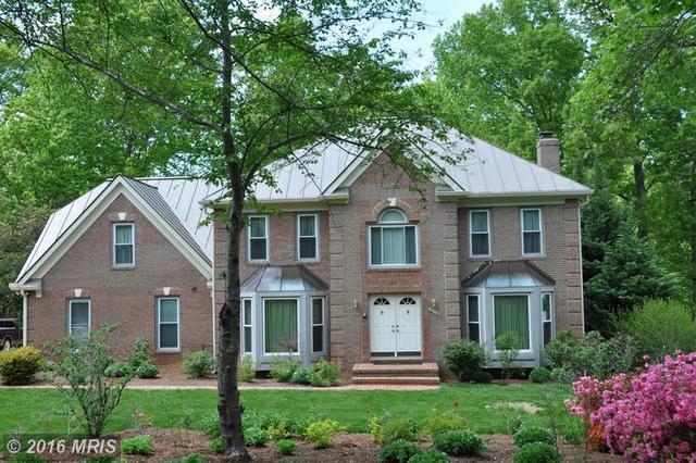 4110 Longwood Dr, Fredericksburg, VA