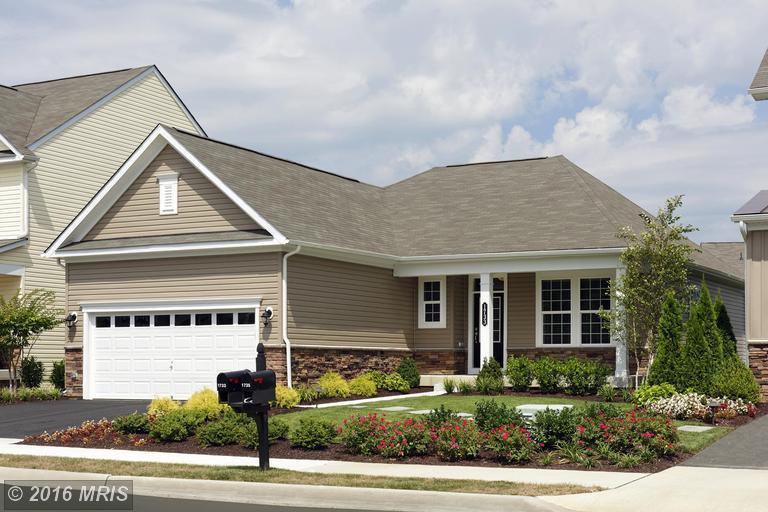 1717 Hudgins Farm Circle, Fredericksburg, VA 22408