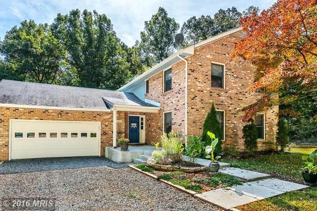 10627 Catharpin Rd, Spotsylvania, VA