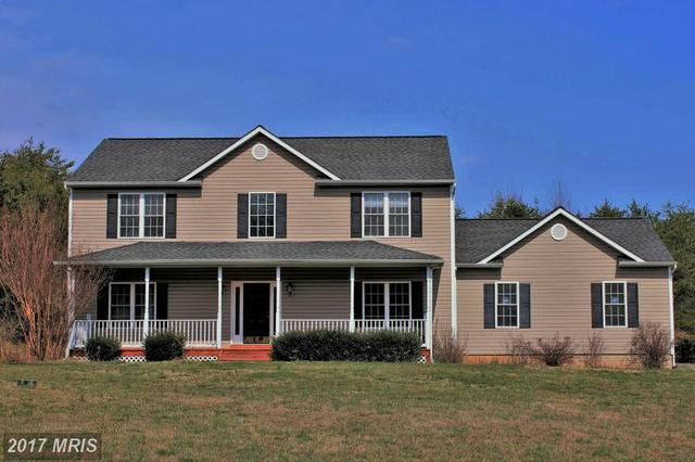 8021 Sourwood Ct, Spotsylvania, VA 22551