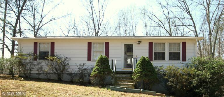 6642 Hickory Ridge Rd, Spotsylvania, VA