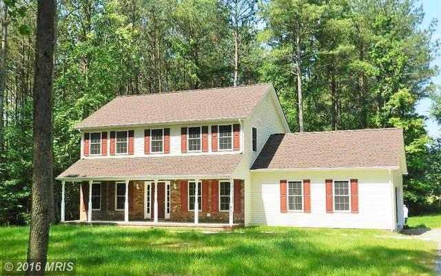 9030 Pine Acres Way, Spotsylvania, VA 22551