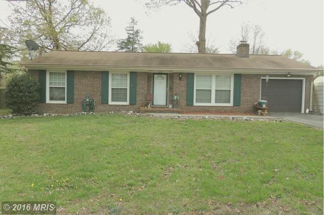 808 Douglas St, Fredericksburg, VA 22407