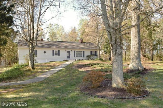 5711 Partlow Rd, Partlow, VA 22534