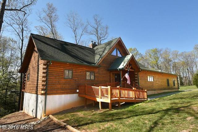 13408 Black Walnut Ln, Spotsylvania, VA 22551