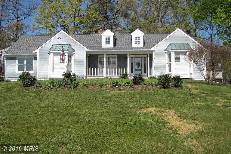 4810 Queensbury Cir, Fredericksburg, VA