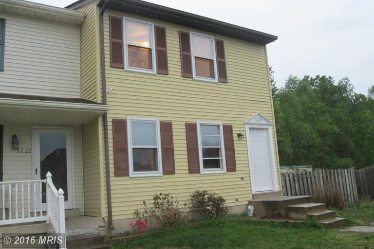 5224 Magnolia Pl, Fredericksburg, VA