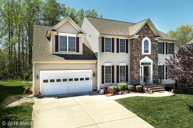 10412 Silver Creek Ct, Spotsylvania, VA 22553