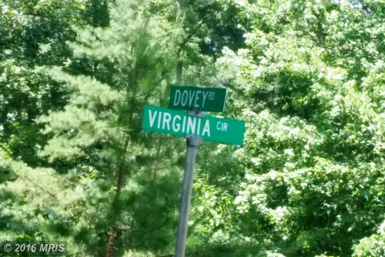 22553 Dovey Road, Spotsylvania, VA 22553