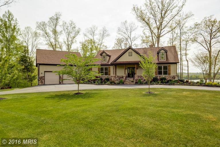7606 Governors Point Lane, Unionville, VA 22567