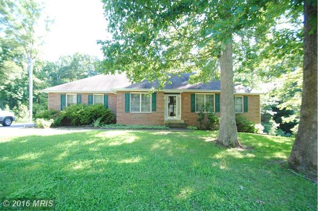 8308 Bayonet Point Ct, Fredericksburg, VA 22407