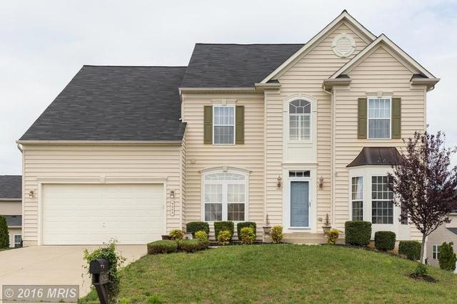9503 Evergreen Cir, Fredericksburg, VA 22407