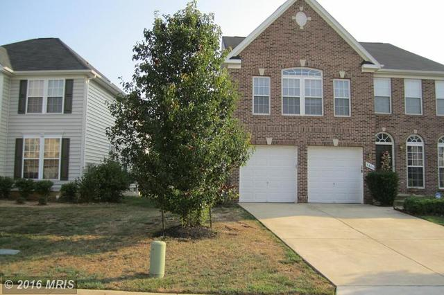5605 Joshua Tree Cir, Fredericksburg, VA