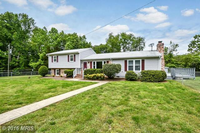 6531 Musselman Rd, Fredericksburg, VA