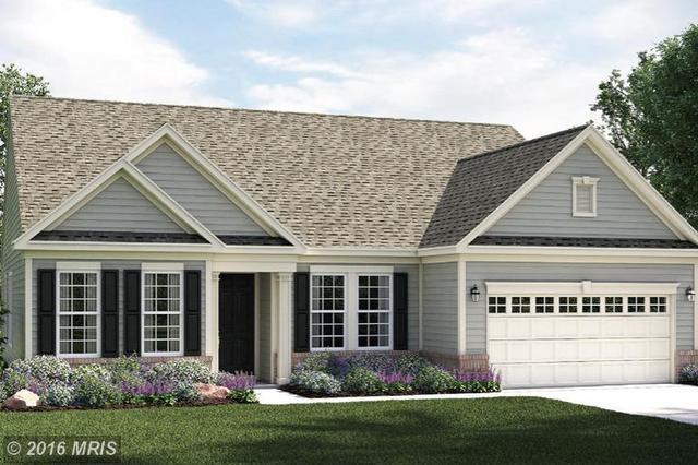 5913 S Mills Manor Ct Fredericksburg, VA 22407