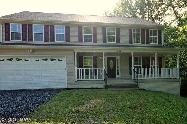 10307 Heritage Commons Ln, Spotsylvania, VA