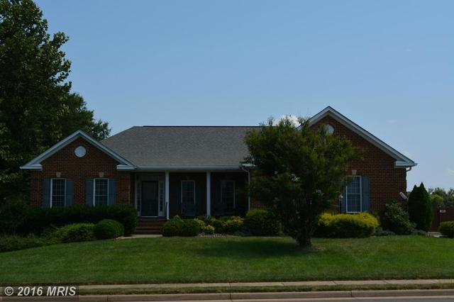 2706 Glendas Way, Fredericksburg, VA