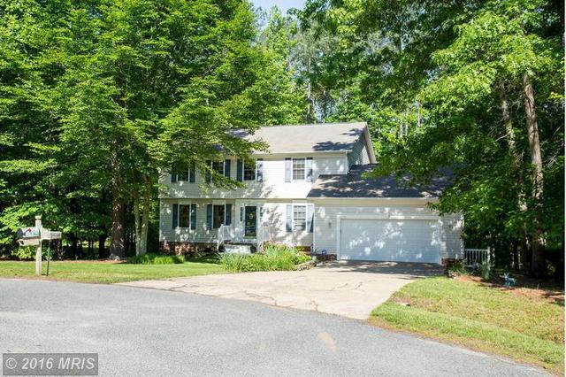 12716 Kirk Ln, Spotsylvania, VA