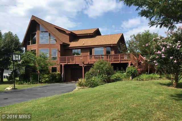 5826 Blue Ridge Rd, Mineral, VA 23117