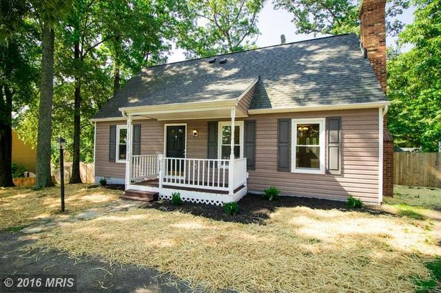 6006 Harrison Rd, Fredericksburg, VA