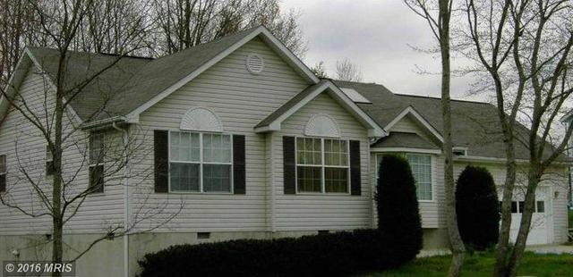 11515 Hampstead Dr, Fredericksburg, VA 22407