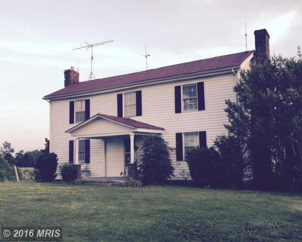 17100 Monrovia Rd, Orange, VA 22960