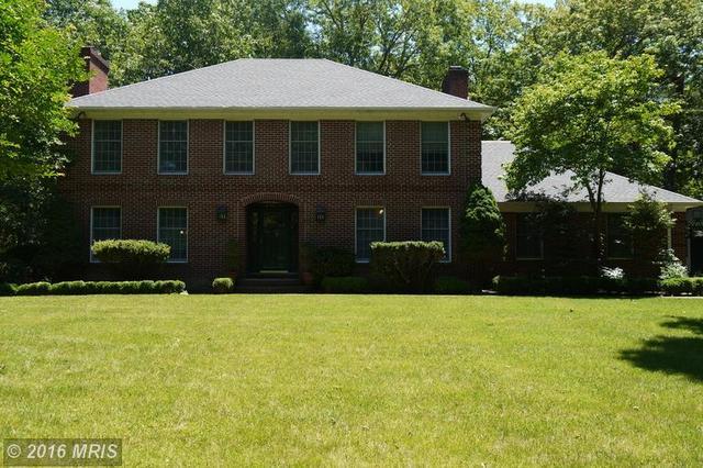 8301 Lee Jackson Cir, Spotsylvania, VA 22553