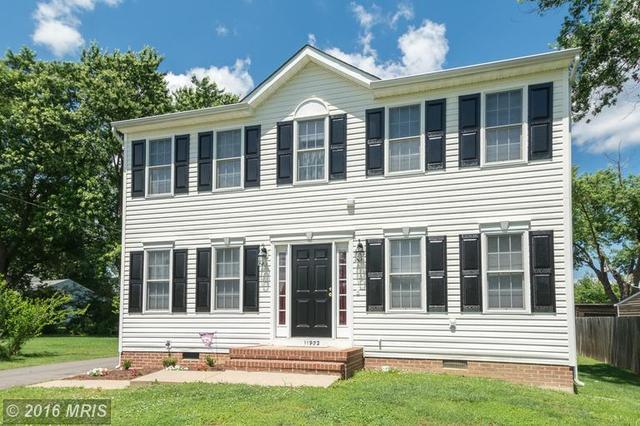 11902 Dogwood Ave, Fredericksburg, VA 22407