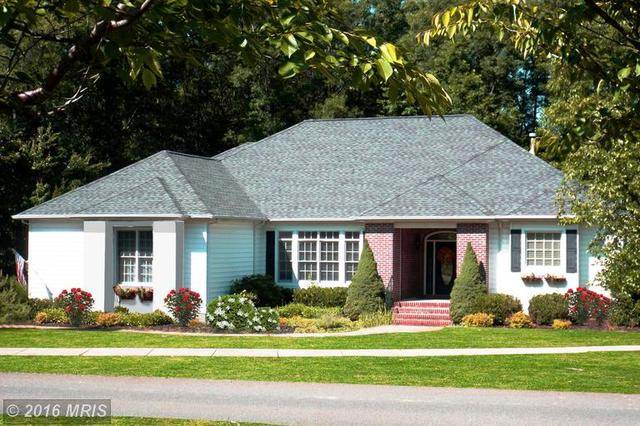 10813 Chatham Ridge Way, Spotsylvania, VA 22551
