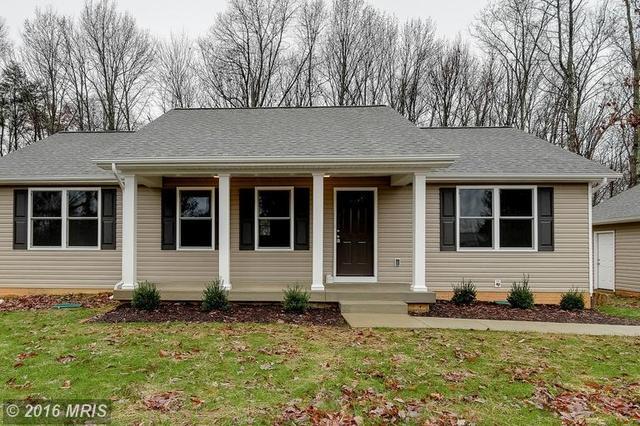 13748 Post Oak Rd, Spotsylvania, VA 22551